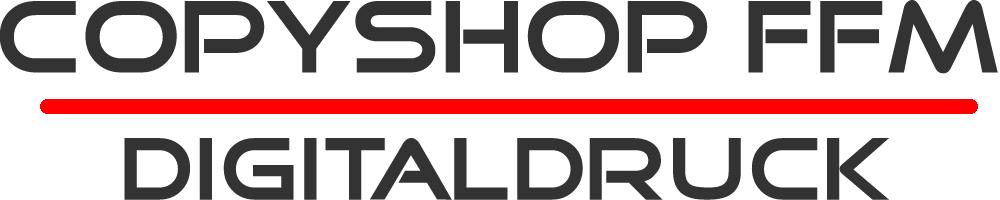 copyshop frankfurt logo